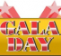 GALA DAY