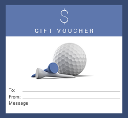 Gift Voucher (Ball & Tees)